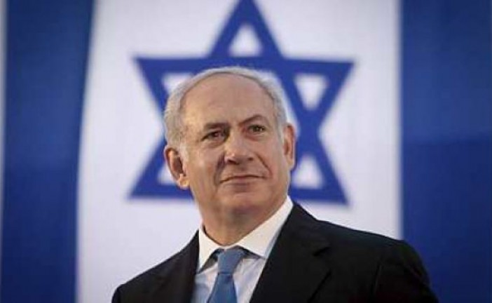 M. Netanyahu. « C'est comme si Oussama Ben Laden avait rencontré Mark Zuckerberg! »