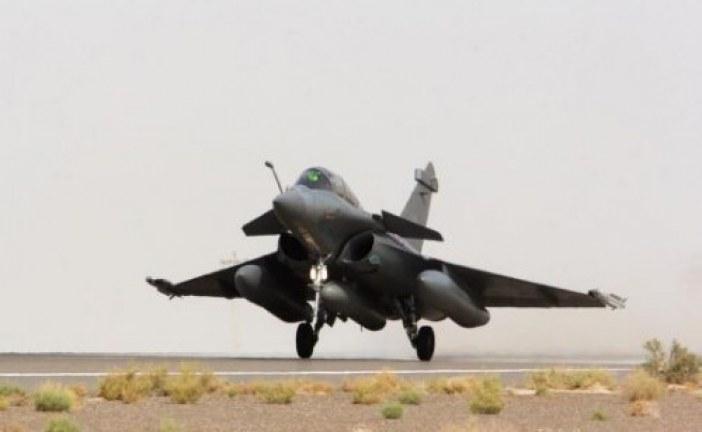 Frappes françaises en Syrie : des jihadistes français auraient été tués