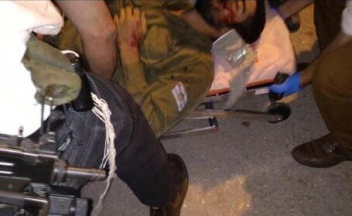 Chavoua tov  : 5 attentats en 24 heures. Résumé de l'actualité de ce shabbat