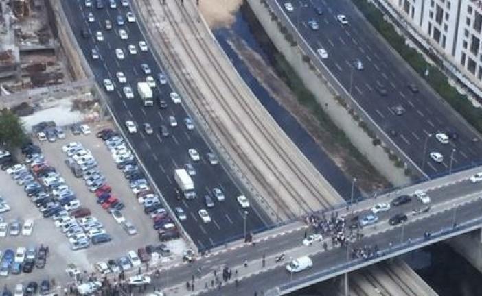 Alerte Info : Nouvelle attaque  –  Une soldate de Tsahal poignardée à Tel Aviv