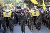 L'Iran et le Hezbollah s'apprêteraient à attaquer la Syrie.