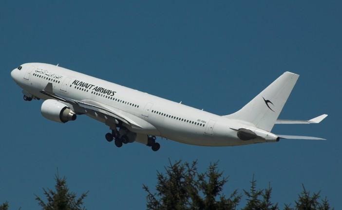 Kuwait Airways refuse de vendre un billet d'avion à un Israélien résidant aux Etats-Unis.