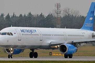 Crash en Egypte: Intox ou Vérité – L'Etat islamique en Egypte affirme avoir abattu l'avion russe. Israël participe aux recherches