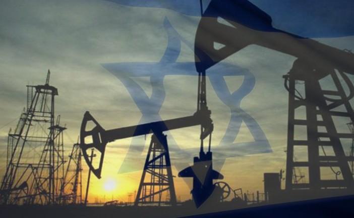 Un gisement de pétrole géant découvert dans le sud du plateau du Golan