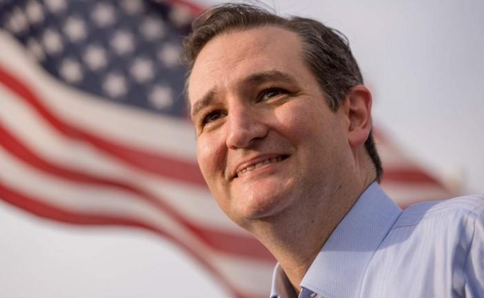 Le candidat Cruz demande à Kerry de démissionner pour dénigrement déloyal d'Israël