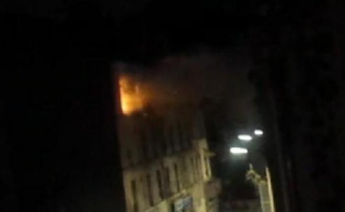 Vidéo : un habitant de St Denis a filmé le moment où la kamikaze se fait exploser