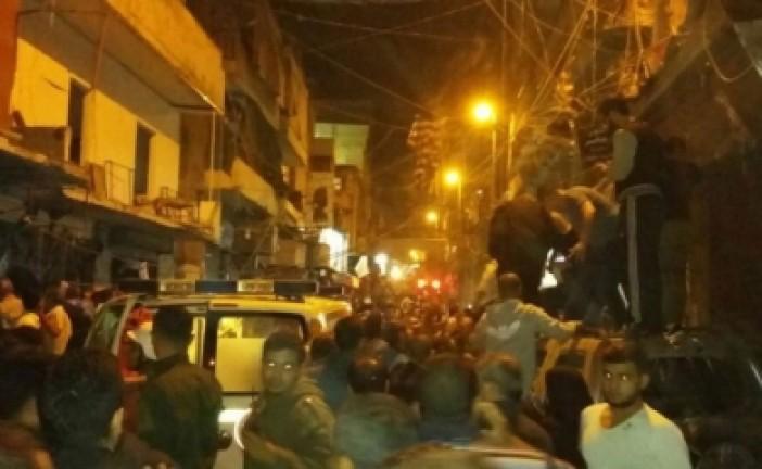Double attentat dans un fief du Hezbollah à Beyrouth: au moins 35 morts