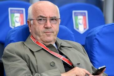 Italie – Nouvelle polémique autour de propos du président de la Fédérationv