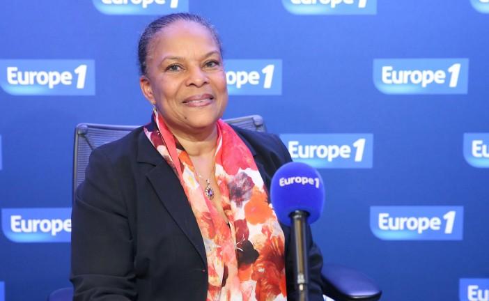 Alerte Info  : Gouvernement: Christiane Taubira démissionne