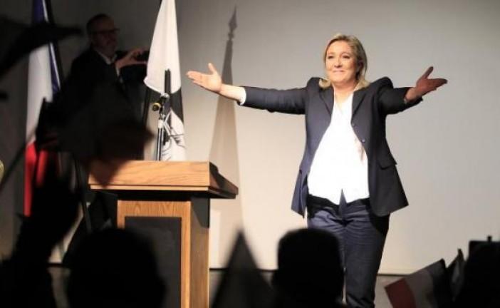 SONDAGE. Elections régionales : le Front national l'emporterait en Paca et en Nord-Pas-de-Calais-Picardie