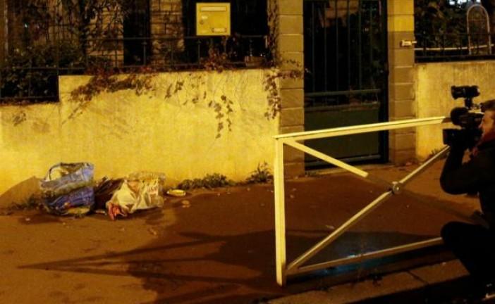 Attentats: une apparente «ceinture d'explosifs» retrouvée dans une poubelle