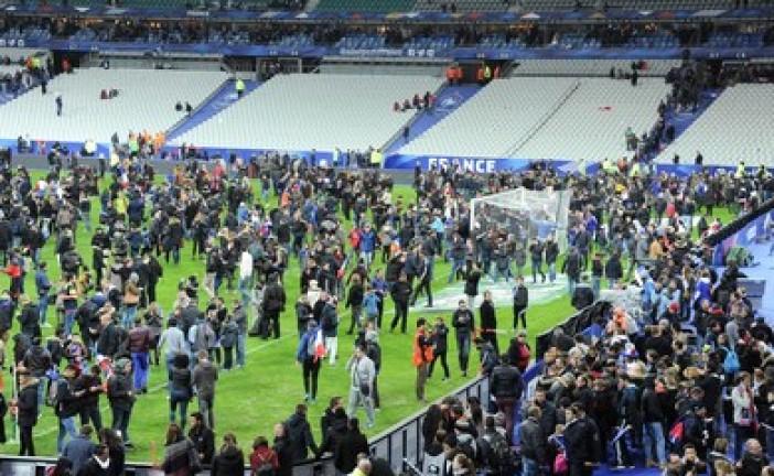 Attentats à Paris – Stade de France : pourquoi un drame bien pire a été évité !