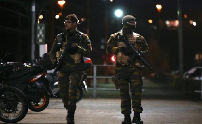 Belgique: coup de filet dans une affaire de terrorisme sans lien avec Paris