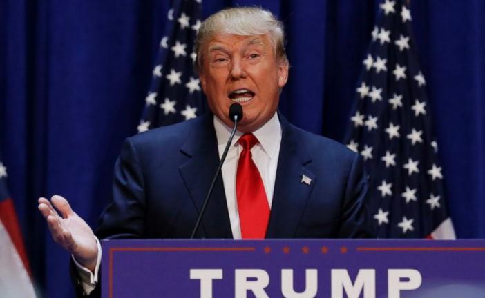 Le ton change : Trump aux côtés d'Israël après la fermeture du Mont du Temple