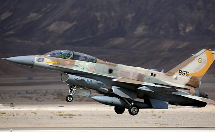 Gaza: bombardements israéliens contre le Hamas après un tir de roquette palestinien