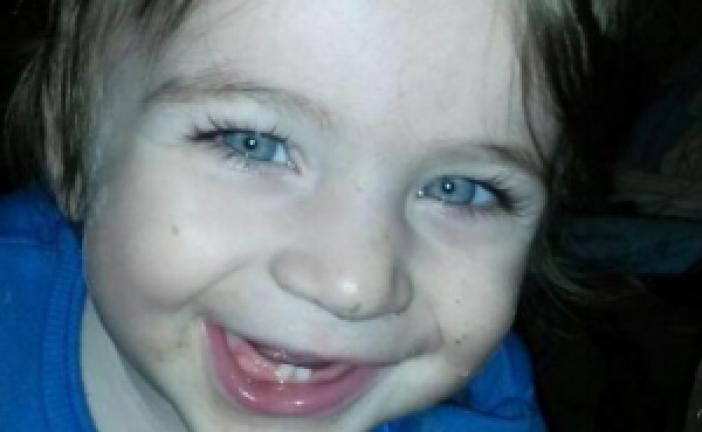 Les parents du bébé gravement blessé à la jambe dans l'attentat à la voiture bélier de Jérusalem publient une photo de l'enfant