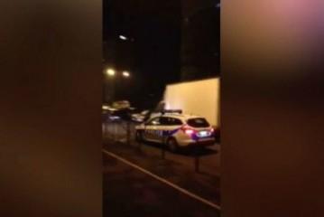 Pauvre France – [Vidéo] Bondy : la police diffuse la Marseillaise dans une cité, on peut entendre des habitants crier vivre l'Algerie