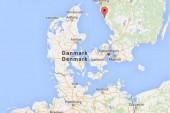 La Suède bloque un navire turc chargé d'explosifs.