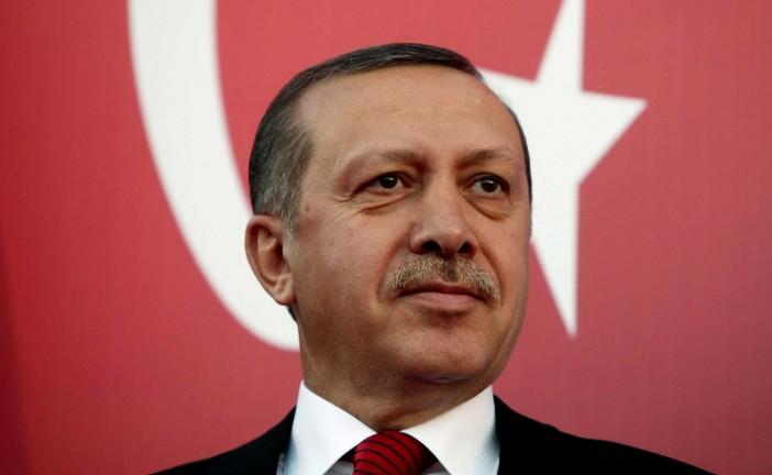 La Turquie a besoin d'Israël, déclare Erdogan