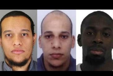 Vidéo : Comment les terroristes des attentats de Janvier ont préparé leurs crimes