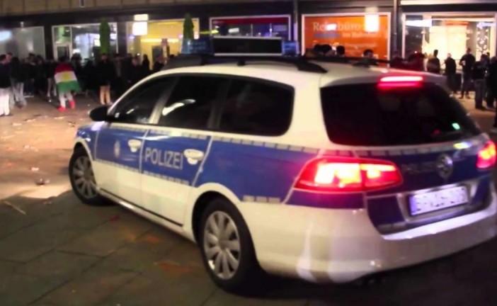 Allemagne : agression antisémite par des réfugiés musulmans