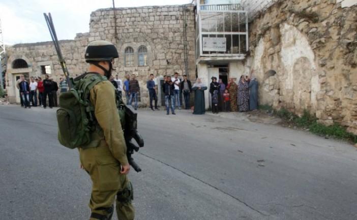 Un terroriste Palestinien éliminé après avoir tenté d'attaquer un soldat israélien (armée)