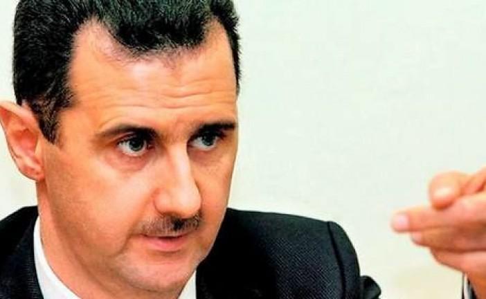 Bachar al Assad accepte un cessez-le-feu mais continue sa guerre contre les «groupes terroristes».