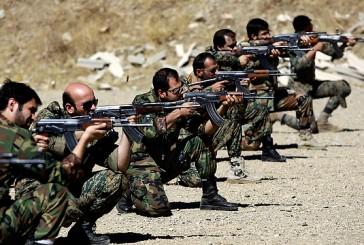 7 soldats Iraniens tués en Syrie
