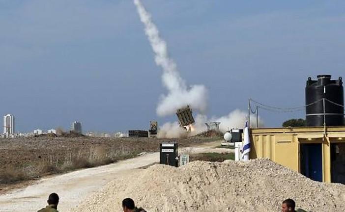Le Pentagone demande 146 millions de dollars pour aider au développement des systèmes de défense Israéliens