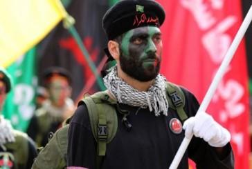 Selon les chiffres, l'Iran emprisonne et tue plus de Palestiniens Alors qu'Israel se defend en tuant des  Terroristes