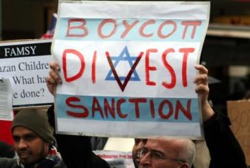 Des universitaires italiens appellent au boycott des universités Israéliennes.