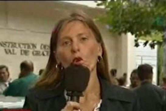 Agnes Wahramian