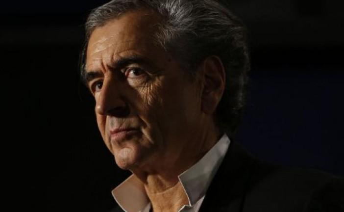 Créteil : conférence avec Bernard Henri-Lévy