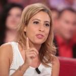 Léa Salamé, la chroniqueuse star d'« On n'est pas couché », a été arrêté lundi alors qu'elle circulait avec un permis invalidé