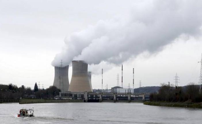 Attentat de Paris: Un des suspects visait aussi les centrales nucléaires belges.
