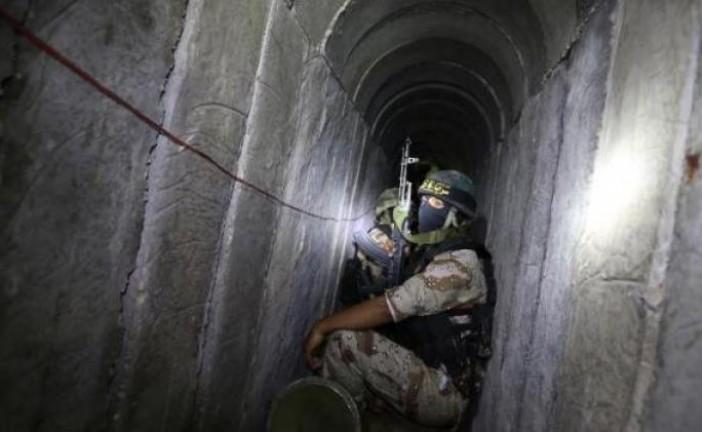 Un 2ème effondrement de tunnel en moins de 24h tue un membre du Hamas.