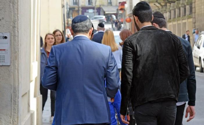 Ce que pensent les Français, des juifs de France…