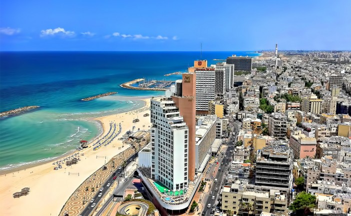 Le classement des meilleures villes est sorti ! où se situe Tel Aviv ?