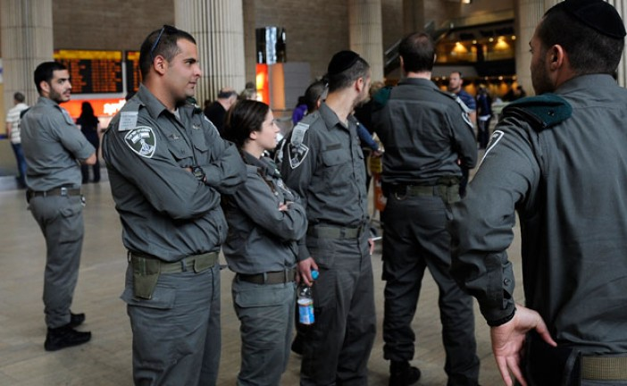 Joel Rubinfeld, fondateur de la Ligue Belge Contre l'Antisémitisme: «Nos gouvernements doivent s'inspirer des méthodes de sécurité israéliennes».