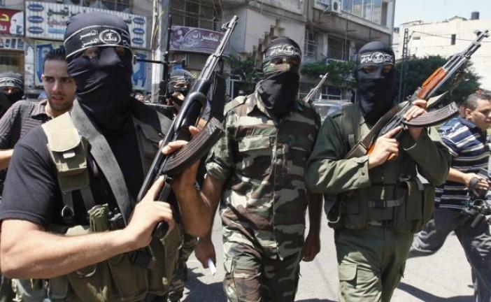 Sondage: les palestiniens favorables à la poursuite des attaques terroristes.