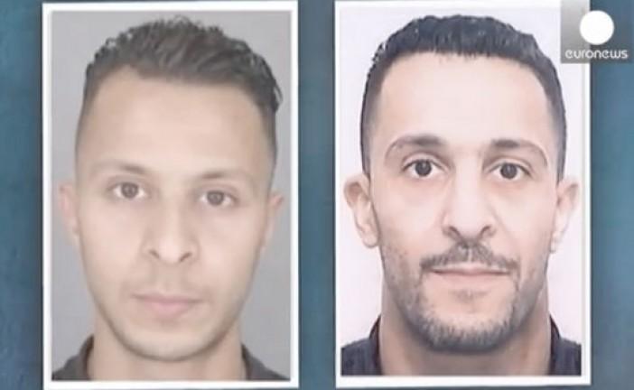 Attaque de Paris: la police belge savait que les frères Abdeslam préparaient un attentat !