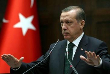 La Turquie veut acheter des armes à Israël.