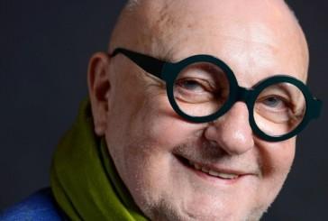 Jean Pierre Coffe décéde à l'âge de 78 ans.