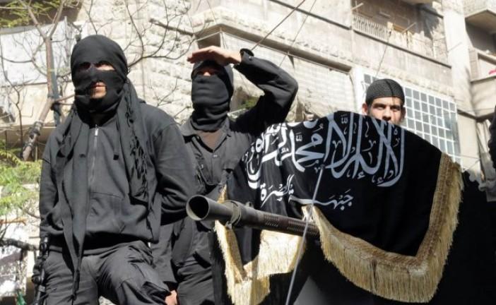 Après l'annonce du retrait russe, Al-Qaïda va lancer une offensive en Syrie sous les prochaines 48 heures.