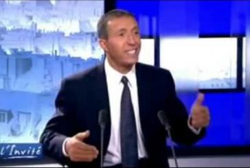 Azouz Begag met les pieds dans le plat « On nous fait croire depuis 40 ans que Vidéo – les musulmans sont 5 millions. Il y a 15 à 20 millions de musulmans en France »