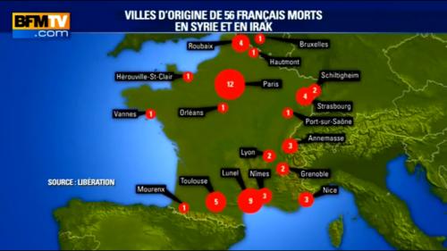 Capture écran BFMTV