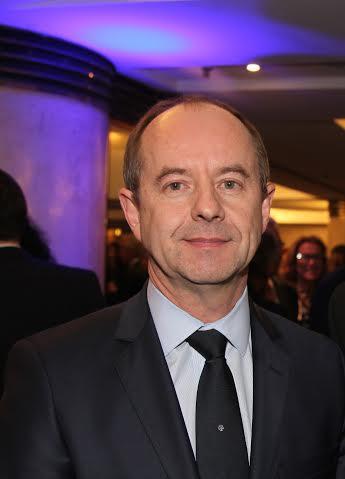 Jean Jacques Urvoas ministre de la justice