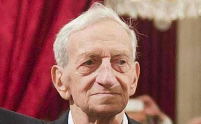 Raymond Kojitsky, ancien du groupe Manouchian, est décédé