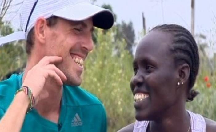Une marathonienne kényane pour représenter Israël aux Jeux Olympiques de Rio.