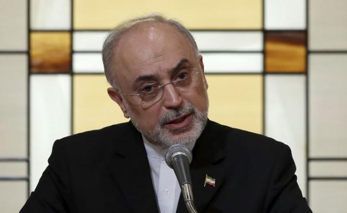 Iran: «Israël n'est pas une menace car Israël n'est pas un Etat»